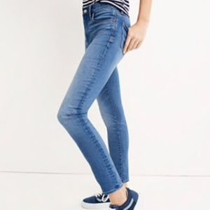 Madewell Jeans Leggings 26